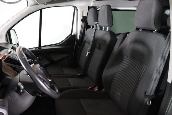 Ford Transit Custom 310L 2,2 TDCi 125 Trend Van - billede 3