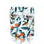 Reusable-Modern-Cloth-Nappy-OSFM-6-Layer-Bamboo-Trifold thumbnail 5