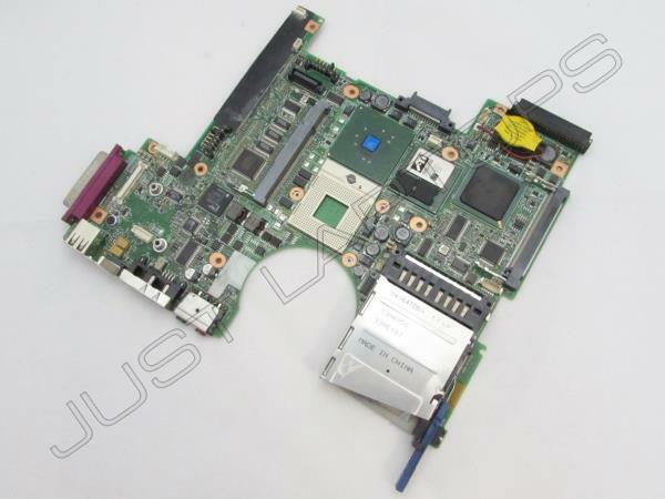 IBM thinkpad r50 motherboard working/ATI radeon mobility 9000 93p4224