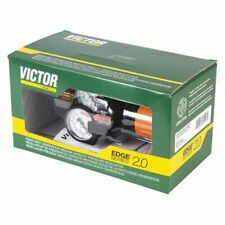 Victor 0781 3632 Gas Regulator Single Stage Cga 510lp 5 To 125 Psi Use