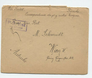 WWI-French-POW-cover-to-Austria-y5356