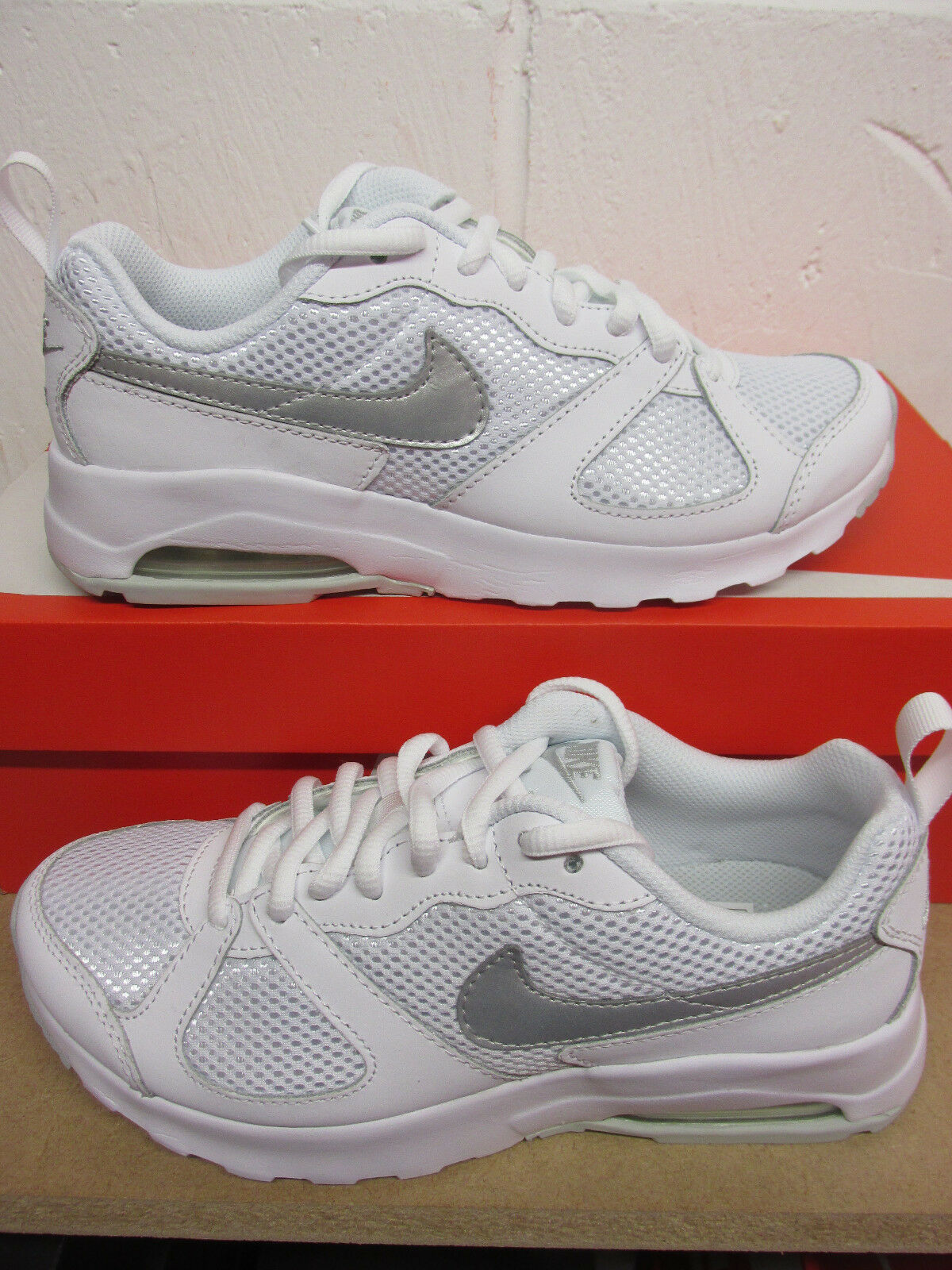Nike Nike Nike air max donna musa correndo formatori 654729 100 scarpe, scarpe | Qualità Affidabile  | Scolaro/Ragazze Scarpa  788ec1