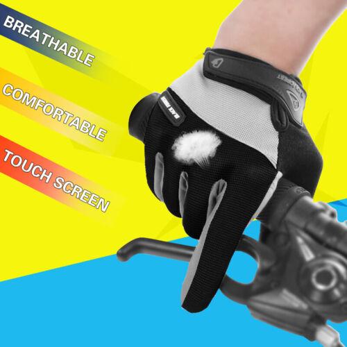 Winter Gloves Cycling Ski Outdoor Touch Screen Waterproof Warm Men// Women Gloves