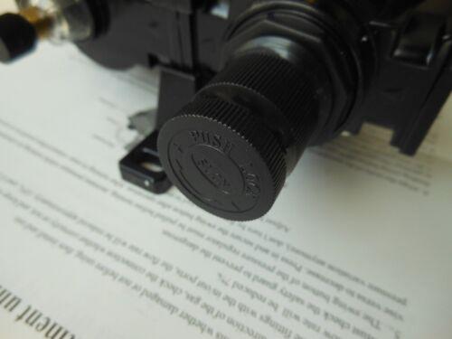 SFC-200 G1//4/'/' Filtro Aire Neumático Regulador Lubricador SL200A 1//4 BSP