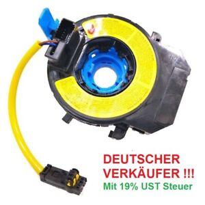 Wickelfeder-Schleifring-Airbag-Lenkrad-fuer-HYUNDAI-i10-i20-KIA-Sorento