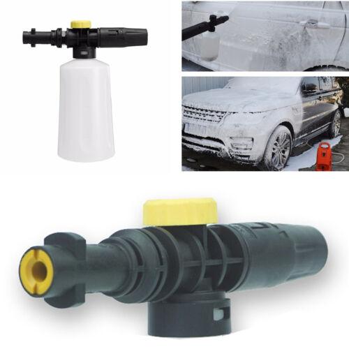 Car Snow Foam Lance High Pressure Washer Brass nozzle 60 bar-160 bar for K2-K7