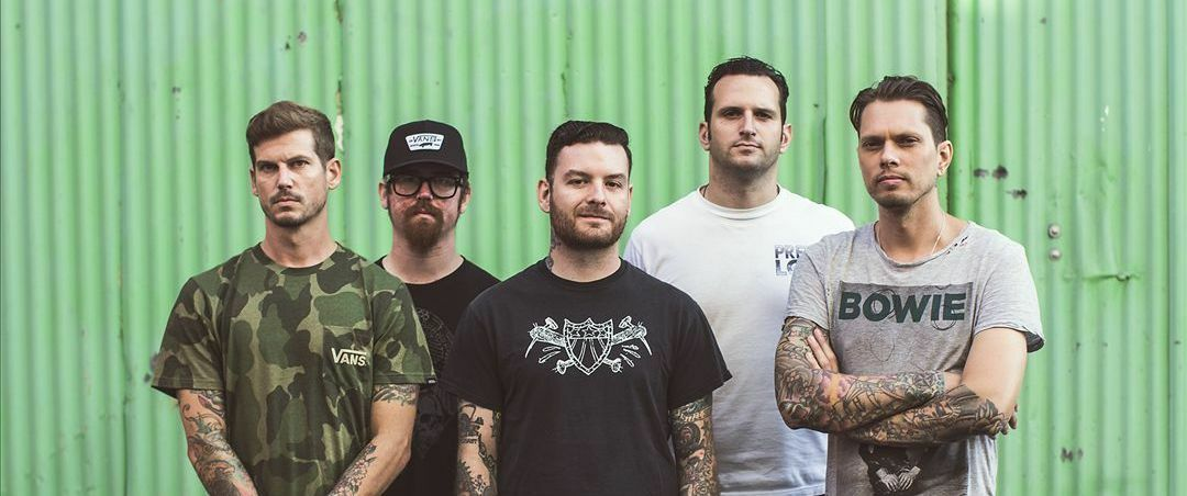 Senses Fail and The Amity Affliction