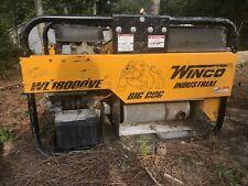 Winco Generator 120240 Wl18000ve