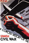 A Concise History of the Spanish Civil War by Paul Preston (Paperback, 1996)
