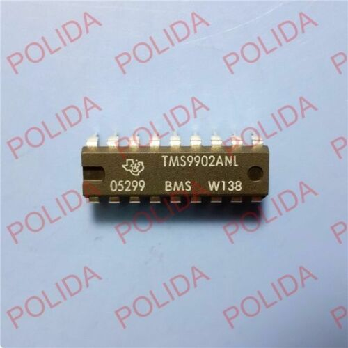 1PCS Controller IC TI DIP-18 TMS9902ANL TMS9902A