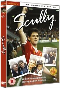 Nuovo Scully DVD (7952502)