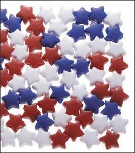 Awesome-Acrylic-Patriotic-Pony-Star-Beads-200