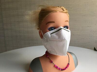 Atemschutzmaske FFP2 (KN95). FFP2 Masken vom Robert Koch ...