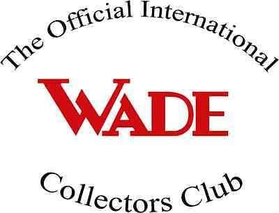 wadecollectorsclub