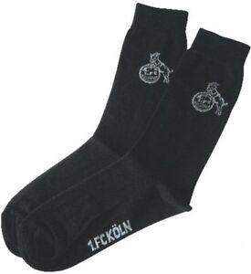2 Paar Business Socken StrÜmpfe Socke 1. Fc KÖln Neu Den Menschen In Ihrem TäGlichen Leben Mehr Komfort Bringen