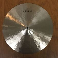 "Sabian 15"" Artisan Hi hat Cymbals"