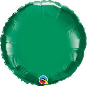 GREEN-ROUND-BALLOON-18-034-METALLIC-EMERALD-GREEN-PLAIN-QUALATEX-FOIL-BALLOON