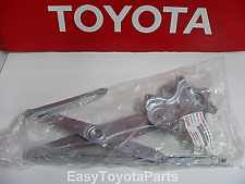 HIGHLANDER LEFT FONT WINDOW REGULATOR OEM TOYOTA #69802-0E051 Fast Ship!