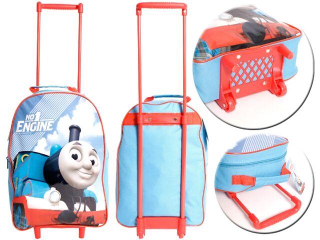 Skylanders Giants Kids Trolley Travel//School Bag BN07316