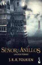 El Señor de los Anillos 2 (Movie Ed): Las dos Torres: By Tolkien, J.R.R.
