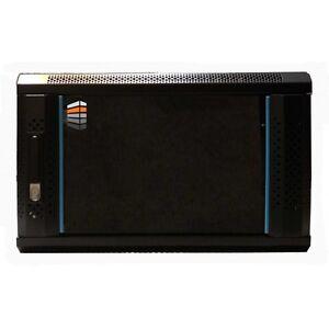 FLAT-PACK-6U-Data-Wall-Cabinet-450mm-depth-server-rack-19inch-server-36cm-H