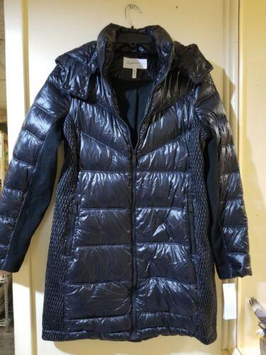 Mid Sort Bcbgeneration Women's Small length Puffer Coat 767336882624 Down az5zng