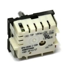Robertshaw 5502 318m Commercial Cooking Infinite Switch Inf120 471 42 1057