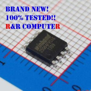"A1278 Apple MacBook Pro 13/"" EMC 2554 MID 2012 BIOS EFI firmware chip"