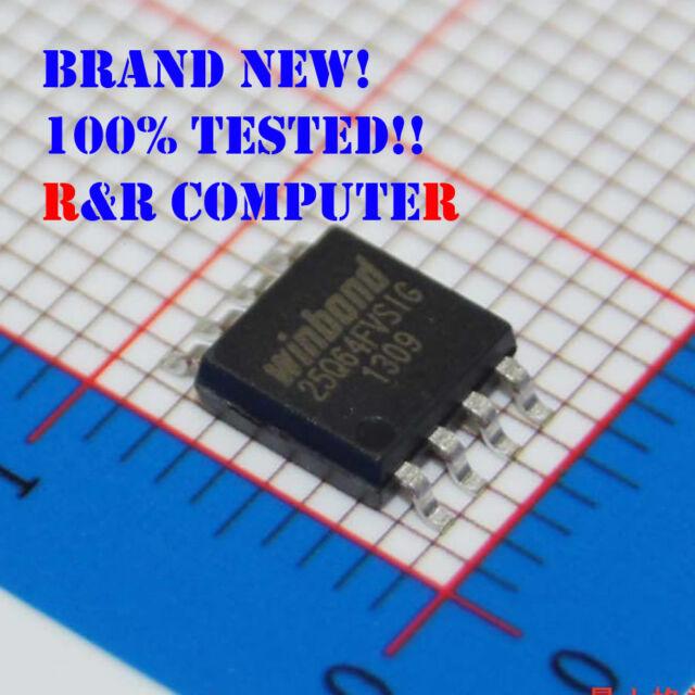 Apple MacBook Pro A1278 i5 2.5 GHZ EMC 2554 Mid 2012 BIOS EFI firmware chip