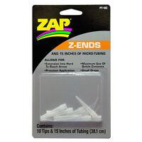 Zap Z-ends Pt-18 (pkg)