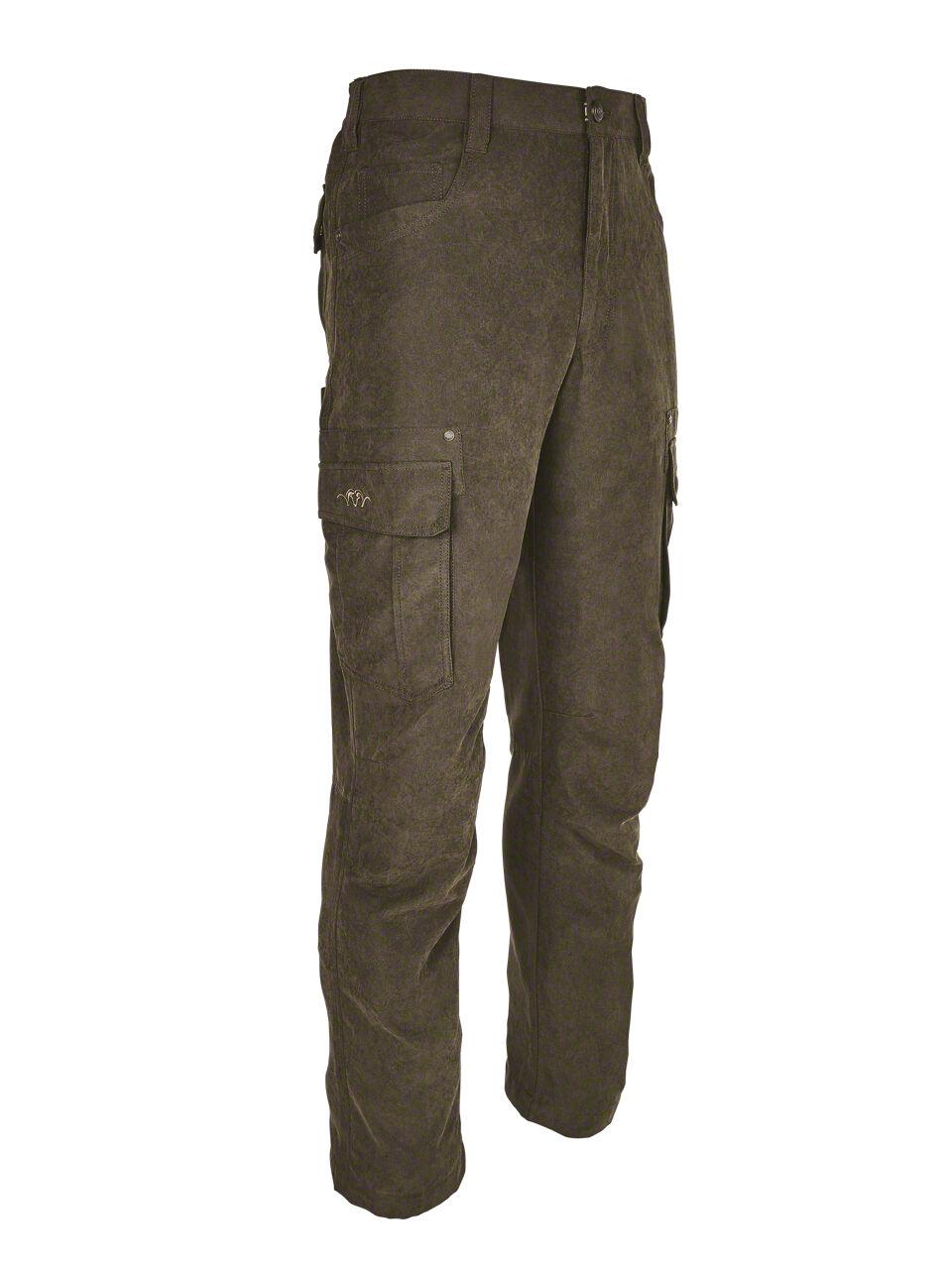Blaser Hunting Trousers Argali ² Sportive Proxi -  Brown Melange - 117035-001  beautiful