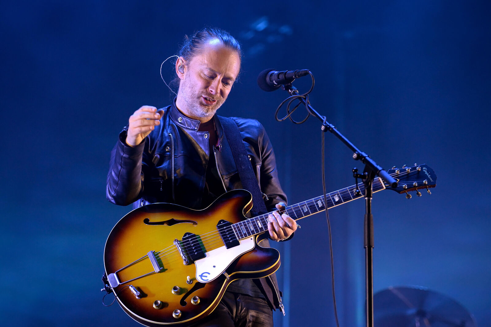 Radiohead tickets tour dates stubhub uk - Parking garages near madison square garden ...