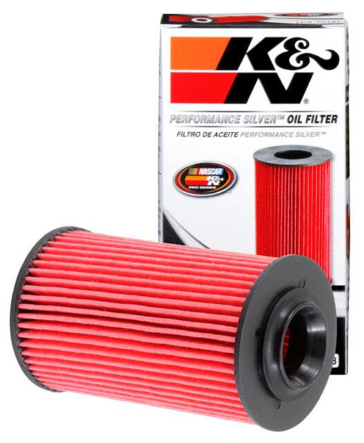PRO-SERIES Automotive Oil Filters PS-7007 K/&N OIL FILTER; AUTOMOTIVE