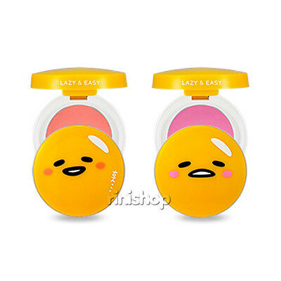 [Holika Holika] LAZY & EASY gudetama Jelly Dough Bluser 6g Rinishop