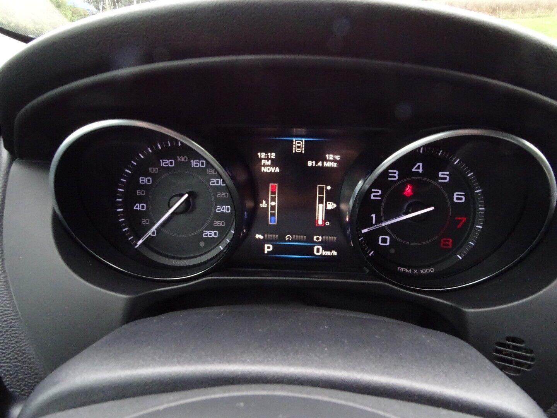 Jaguar XE 2,0 P200 Pure aut. - billede 8