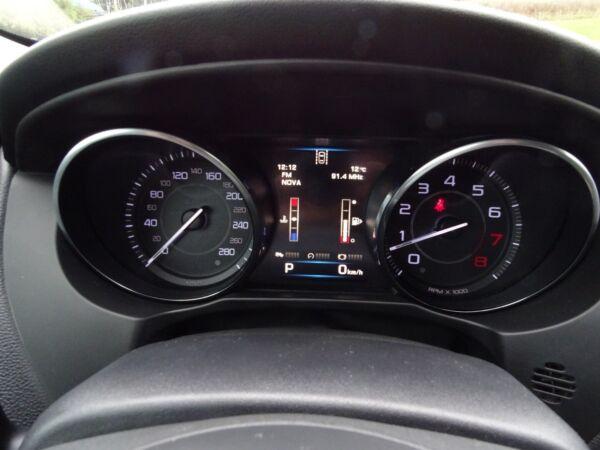 Jaguar XE 2,0 P200 Pure aut. billede 8