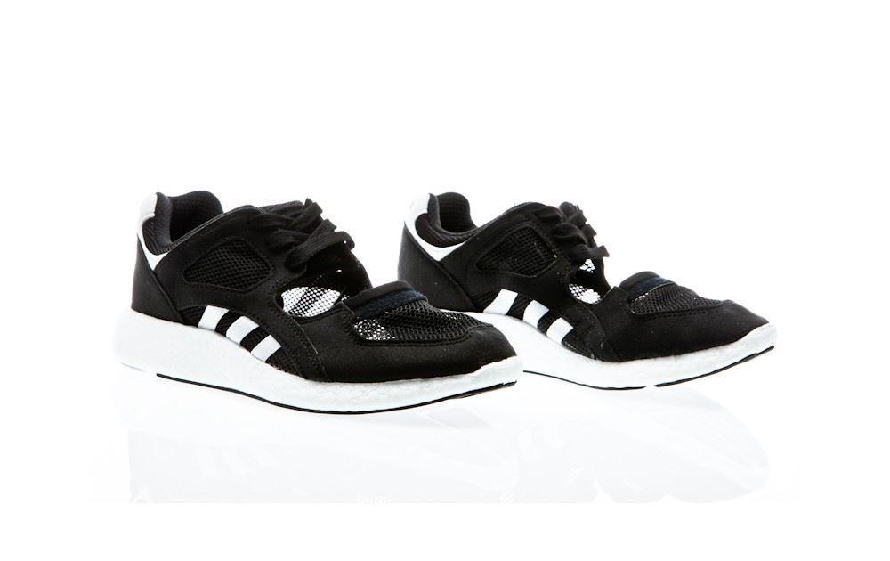 Adidas Originales Zapatillas para mujer (S79740) equipo Racing 91/16 Negro (S79740) mujer 3750f0