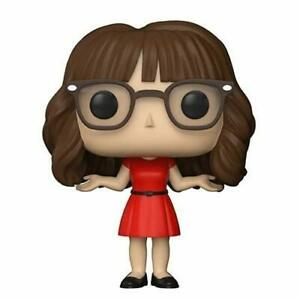 Funko-30678-Jess-POP-Vinyl-New-Girl-Multi