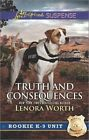 Truth and Consequences by Lenora Worth (Paperback / softback, 2016)