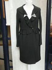 Gorgeous Missoni Lined Coat with Shawl style collar UK size 14-16