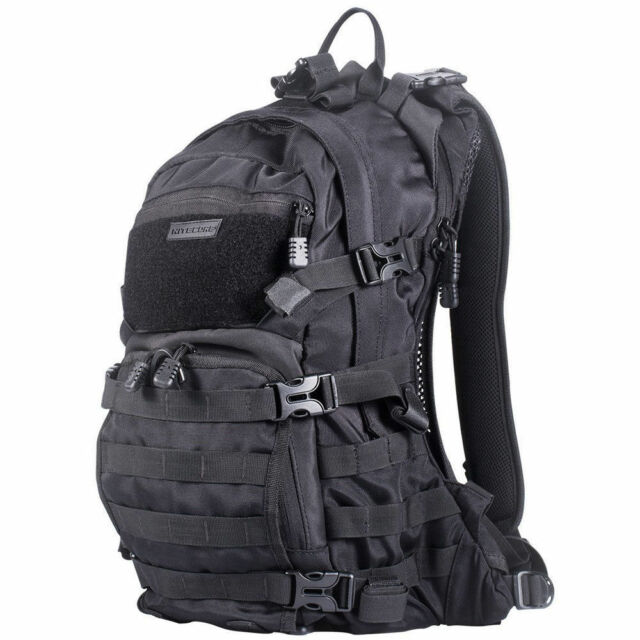 NITECORE BP20 Multi-purpose All-weather MOLLE Compatible Backpack