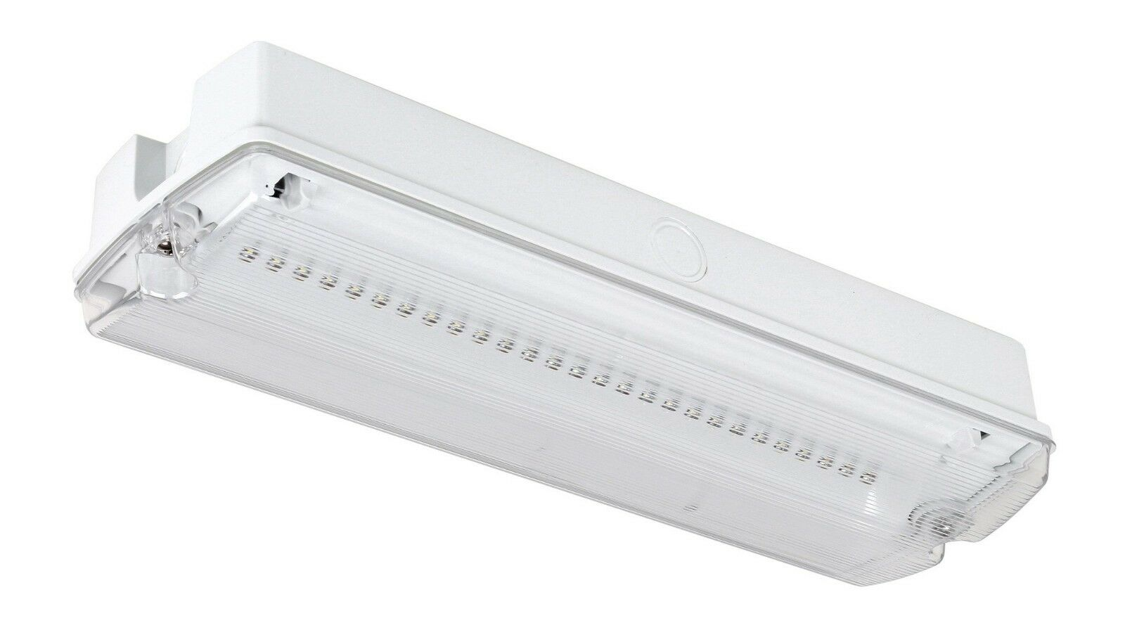 JSB Zeta III LED Emergency Light Non Maintained 3 Watt Low Energy Saving IP65