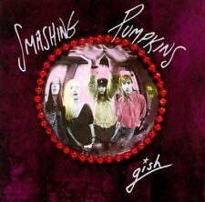 Gish by The Smashing Pumpkins (CD, May-1994, Virgin) VG