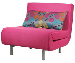 Amazing Details About 3In1 Convertible Bed Chair And Chase Lounge Comparable To Twin Xl Bed Pink Creativecarmelina Interior Chair Design Creativecarmelinacom