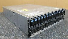 EMC KAE 100-561-721 Dell hk392 arreglo de almacenamiento 15x 73 Gb Hdd 2x controladoras 2x PSU