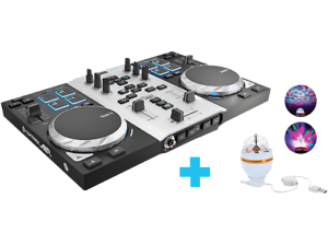 Hercules-4780871-DJ-Control-Air-S-Party-Pack-8-Pads-Control-Air-LED-Party