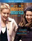 Mistress America - Blu-ray Region 1