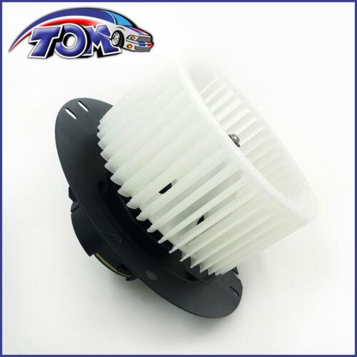 Brand New Blower Motor For 97-13 Ford E350 Van E250 E150 Eseries