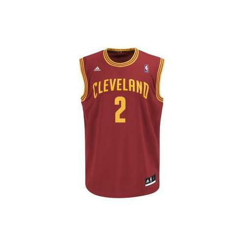 86c522653 Buy adidas Kyrie Irving Cleveland Cavaliers  2 Revolution 30 Replica Jersey  - Wine online