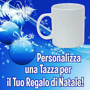 Tazza-in-Ceramica-Personalizzata-Ottimo-Regalo-di-Natale-con-L-039-immagine-che-Vuoi